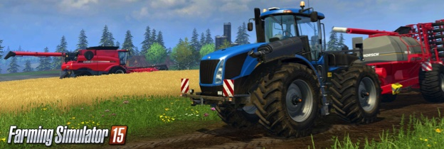 Farming Simulator 15 per Xbox One