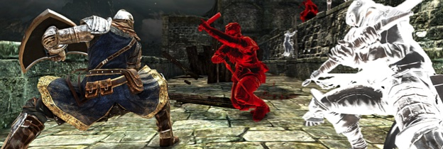 Dark Souls II: Scholar of the First Sin per PlayStation 4