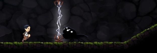 Immagine del gioco Teslagrad per PlayStation 3