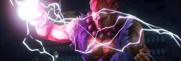Immagine del gioco Tekken 7 per Xbox One