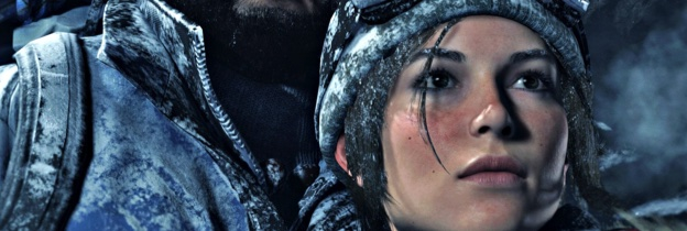 Rise of the Tomb Raider per Playstation 4