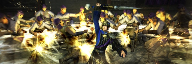 Dynasty Warriors 8: Empires per PlayStation 3