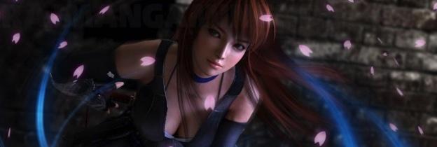 Dead Or Alive 5: Last Round per Xbox One