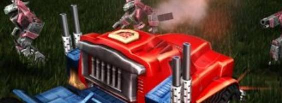 Transformers per PlayStation 2