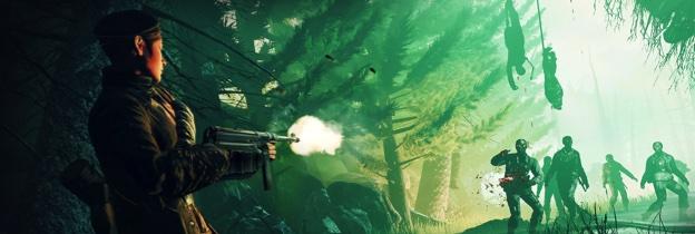 Zombie Army Trilogy per Xbox One