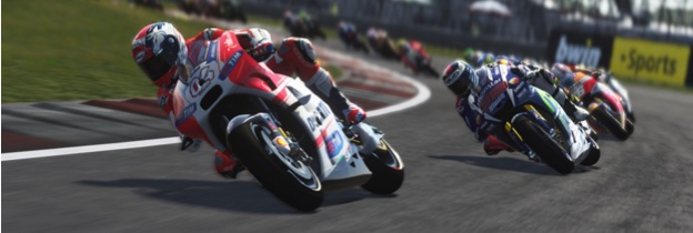 MotoGP 15 per PlayStation 3