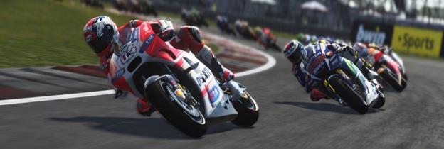 MotoGP 15 per Xbox 360