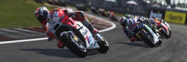 MotoGP 15 per Xbox One