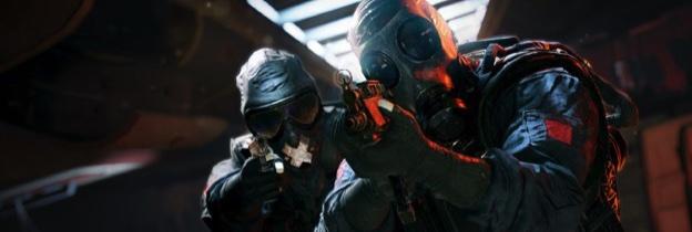 Tom Clancy's Rainbow Six Siege per PlayStation 4