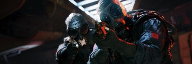 Immagine del gioco Tom Clancy's Rainbow Six Siege per Xbox One