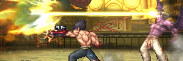 Project X Zone 2 per Nintendo 3DS