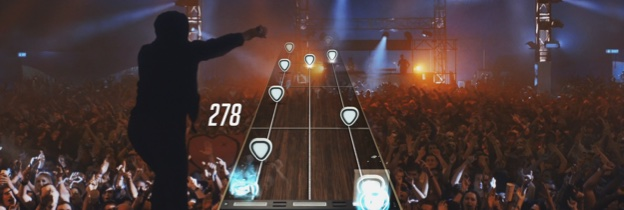 Guitar Hero Live per PlayStation 3