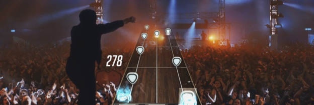 Immagine del gioco Guitar Hero Live per PlayStation 4