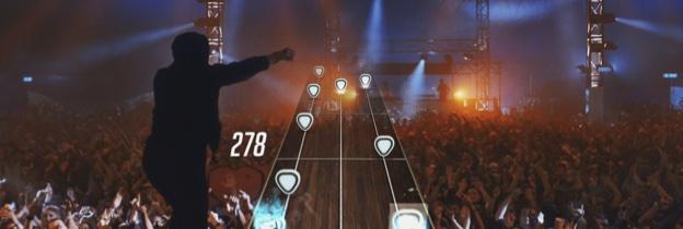 Guitar Hero Live per Xbox One