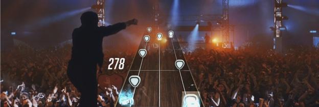 Guitar Hero Live per Nintendo Wii U