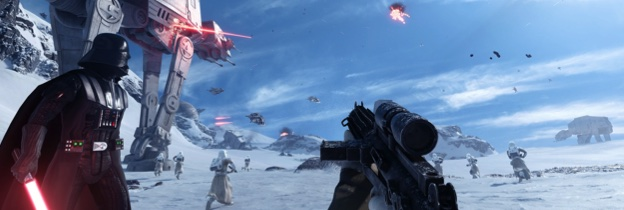 Star Wars: Battlefront per Xbox One