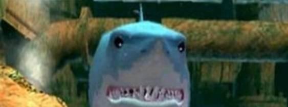 Immagine del gioco Alla Ricerca di Nemo per PlayStation 2