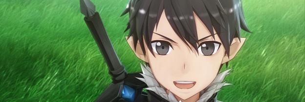 Sword Art Online: Lost Song per PlayStation 4