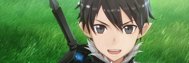 Sword Art Online: Lost Song per PSVITA