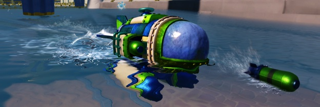 Skylanders SuperChargers per Xbox One
