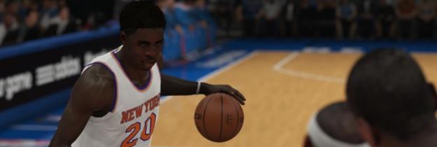 NBA 2K16 per Xbox 360