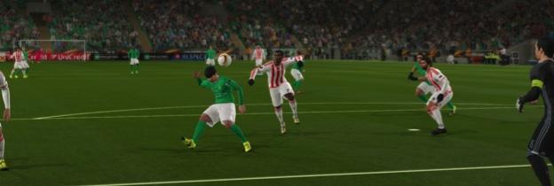 Pro Evolution Soccer 2016 per Xbox 360