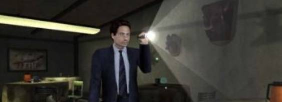 X-Files: Resist or Serve per PlayStation 2
