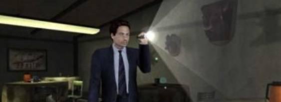 X-Files: Resist or Serve per PlayStation 2