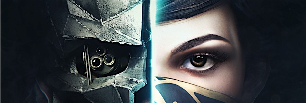 Dishonored 2 per PlayStation 4