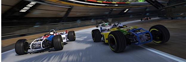 Immagine del gioco Trackmania Turbo per PlayStation 4