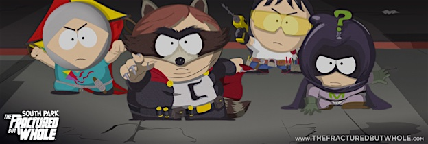 Immagine del gioco South Park: Scontri Di-Retti per Playstation 4