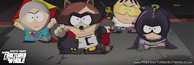 Immagine del gioco South Park: Scontri Di-Retti per Xbox One