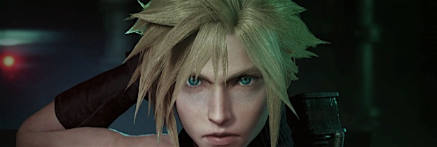 Final Fantasy VII Remake per PlayStation 4