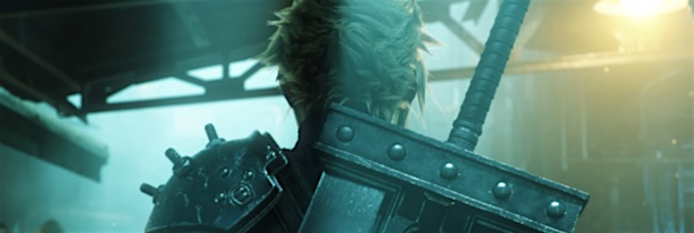 Final Fantasy VII per Xbox One