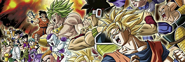 Dragon Ball Z Extreme Butoden per Nintendo 3DS