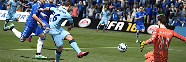 FIFA 16 per PlayStation 3