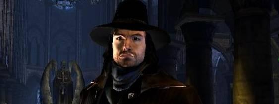 Van Helsing per PlayStation 2
