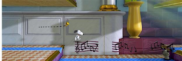 La Grande Avventura di Snoopy per Xbox 360