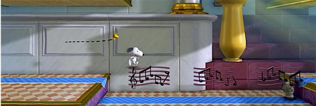 La Grande Avventura di Snoopy per Nintendo 3DS