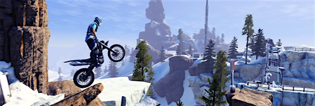 Trials Fusion: The Awesome Max Edition per PlayStation 4