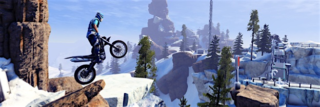 Trials Fusion: The Awesome Max Edition per Xbox One