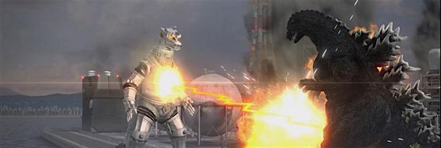 Godzilla per PlayStation 3