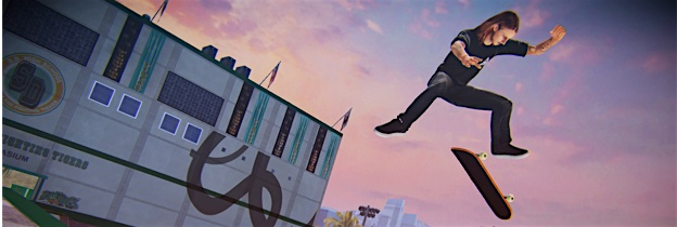 Tony Hawk's Pro Skater 5 per PlayStation 3