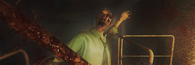 Zombi per PlayStation 4