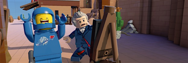 LEGO Dimensions per PlayStation 3