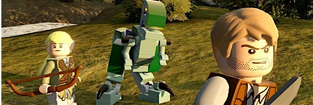 LEGO Dimensions per Xbox 360