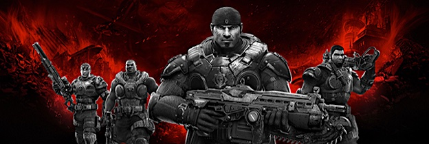 Gears of War Ultimate Edition per Xbox One