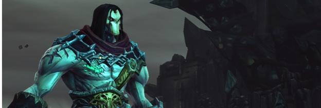 Darksiders II: Deathinitive Edition per PlayStation 4