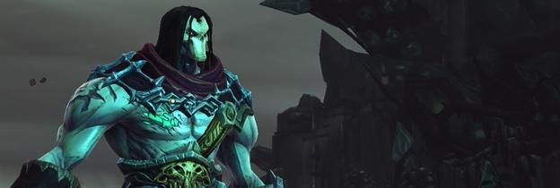 Immagine del gioco Darksiders II: Deathinitive Edition per Xbox One