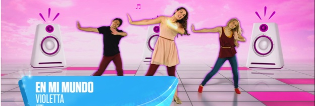 Just Dance: Disney Party 2 per Nintendo Wii U